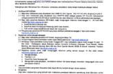 HASIL SELEKSI CALON MAHASISWA BARU JALUR SNMPTN UNTAD TAHUN 2020