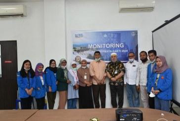 Untad Gelar Monitoring Program PERMATA SAKTI 2020