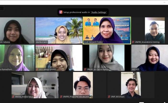 Virtual Tour, Dosen Untad Kenalkan Budaya Tanah Kaili dalam Mata Kuliah Modul Nusantara