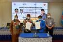 Tingkat Kualitas SDM di Bidang Kesehatan, Untad dan Pemkab Pohuwato  Jalin Kerjasama