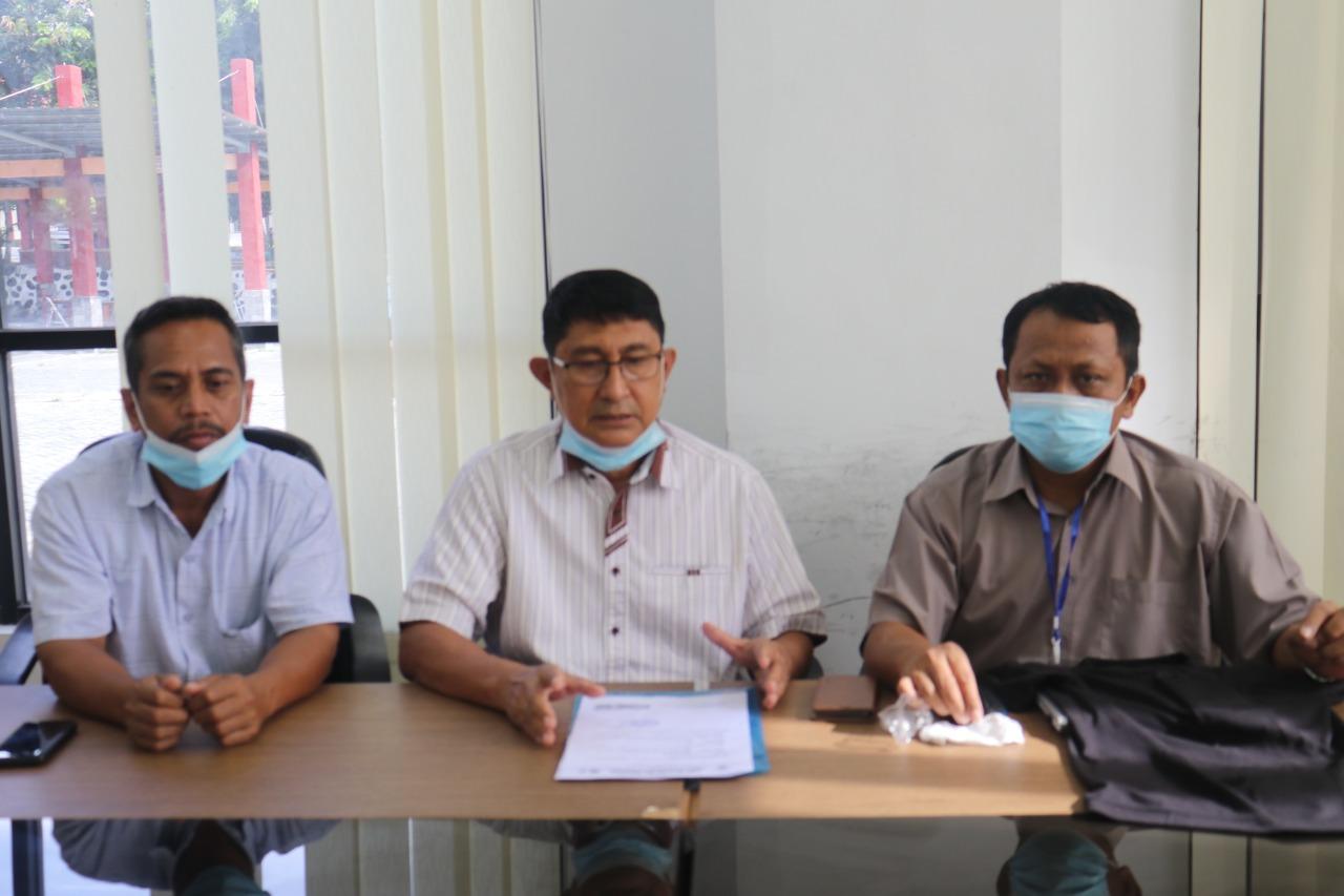 """Untad Diskualifikasi Peserta UTBK SBMPTN Tahun 2021 Pengguna """"Joki"""""""