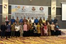 Prodi Magister Ilmu – Ilmu Pertanian Untad Gelar Workshop Revitalisasi Kurikulum