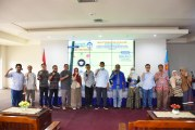 Program MBKM Untad Gelar Monitoring & Evaluasi Mahasiswa Peserta Program Pertukaran Mahasiswa Tanah Air Nusantara Merdeka Tahun Akademik 2020/2021