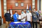 Untad & PT Gumbasa Energi Bersih Jalin Kerjasama Pendidikan, Penelitian Energi Baru Dan Terbarukan, Thri Dharma Dan MBKM