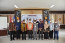 Pemda Donggala Bersama LPPM Untad Gelar Seminar Akhir Terkait Kawasan Pengembangan Peternakan Skala Mini Ranch Sapi Donggala