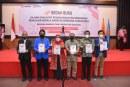 Gandeng Untad, Bawaslu gelar Bedah Buku Kajian Evaluatif Penanganan Pelanggaran Pilkada Serentak tahun 2020