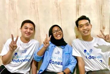 Tim Faperta Untad Menangkan Nominasi Pilar Income Generating Activity & Best of The Best Team Di Aksi Muda Indonesia Award 2021