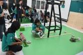 Tadulako University Sent Three Robotic Teams to Compete in Indonesian Robot Contest 2021